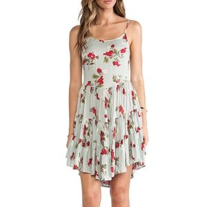 Intimately FreePeople|Circle Of Flowers Slip Dress